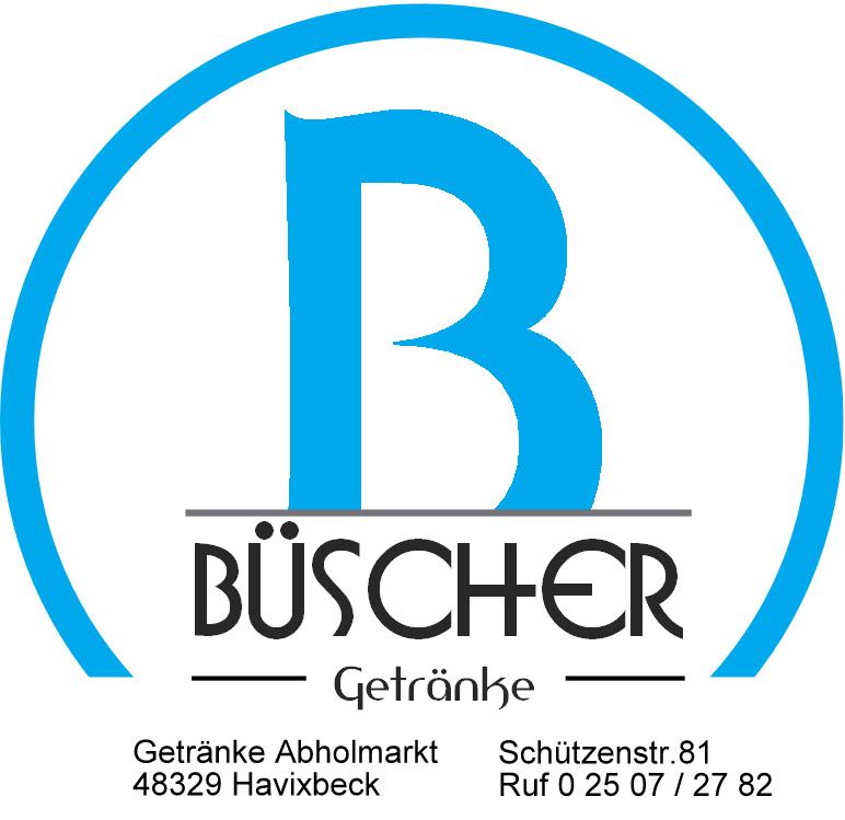 Büscher Logo