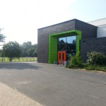Dreifachsporthalle Roxel