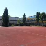 Zweifachsporthalle Havixbeck