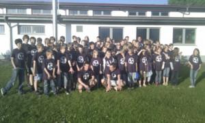 Pfingstlager 2010